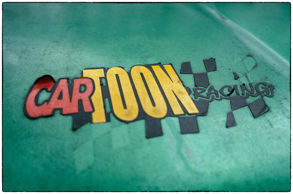 Cartoonracing